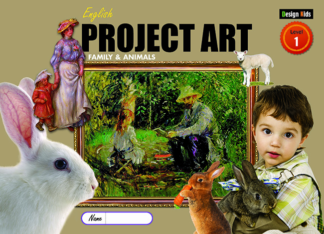 Project Art - Family & Animals